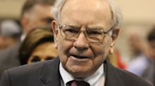 These Are Now Buffett's 3 Favorite Banks