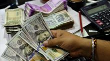 Rupee Trades Lower At 71.31 Per US Dollar