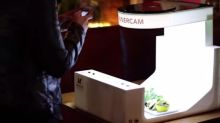 #Dinnercam, Possibly the Most Obnoxious Gadget Ever