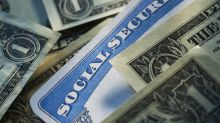 Check in December to learn how big your 2018 Social Security check will be