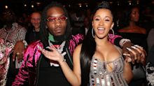 Cardi B's Fans Are Ripping Offset Apart for Saying He Misses Her After He Cheated