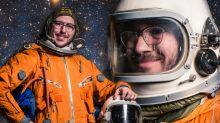 Tim Dodd Is the Everyday Astronaut: An Origin Story