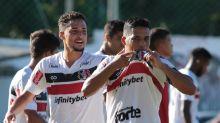 Na busca por boas peças para 2020, Náutico e Santa Cruz decidem Copa Pernambuco
