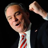 Tim Kaine Nominated as Democratic Vice Presidential Candidate