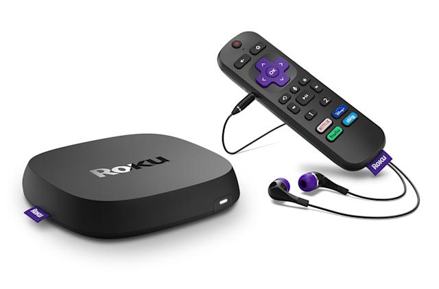 Roku's new Ultra player finally supports Dolby Vision
