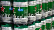 Heineken Speeds Past Rivals on Strong Growth in Asian Demand