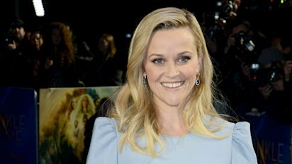 Reese Witherspoon reveals turning 40 was a 'release'