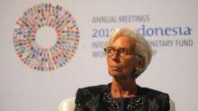FMI pede 'desescalada' das tensões comerciais