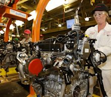 With new car demand evaporating, Honda extends its production shutdown