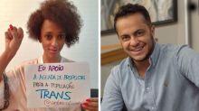 Brasil bate recorde e elege 25 pessoas trans para câmaras municipais em 2020