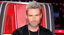 Adam Levine Breaks Silence About Surprise Decision to Leave  The Voice : 'It Was Time to Move On'