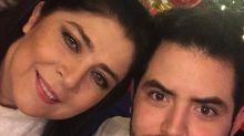 Victoria Ruffo arremete contra su ex Eugenio Derbez; insinúa que es un tacaño