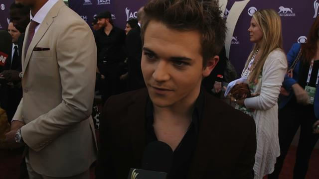 Academy of Country Music Awards -  Hunter Hayes