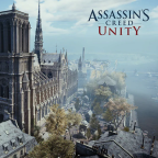 Ubisoft Donates to Notre Dame Cathedral Restoration Efforts
