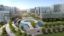 CapitaLand signs MOU to explore business park and township investments in Zhejiang, China