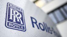 Triebwerksbauer Rolls-Royce will Töchter losschlagen