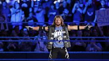 WWE SmackDown Live results: Shane McMahon vows to shatter AJ Styles' ego at WrestleMania 33