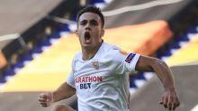 Sevilla play down hopes of signing Man Utd-linked Reguilon, deny Marcos Alonso talks