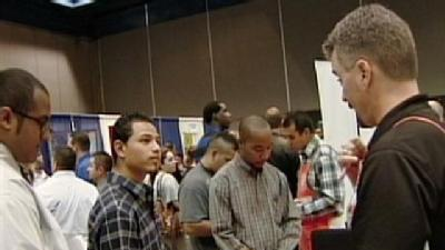 HirEvent Brings Out Thousands Of Applicants