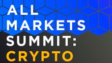 Yahoo Finance Presents All Markets Summit: Crypto