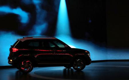 Declining U S Market Ratchets Up Competition For Suv Sales