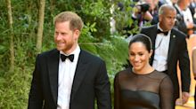 Meghan Markle's 2019 style file: Every outfit the Duchess of Sussex has worn out this year