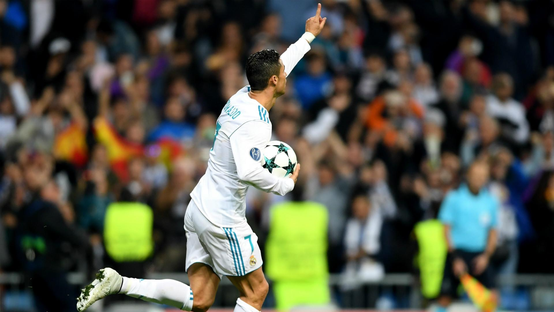 Calendar Year Goals Record : Ronaldo breaks record for champions league goals in a