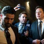 British diver 'denigrated' staff so I insulted him, Musk says of 'pedo guy' tweet