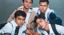 PAREF Springdale School students hold musical at SM City Cinema 1
