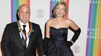 Kennedy Center Honors Billy Joel