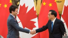 Poll: Should Canada pursue a free trade deal with China?