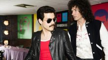 Rami Malek feared Queen biopic Bohemian Rhapsody could have been 'a career-killer'