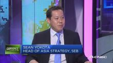 This FX strategist sees the dollar stronger and the yen w...