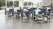 The HON Company Expands Contain® Storage Solutions For Shrinking Workspaces