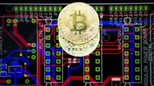 Cryptocurrencies plunge on fears of regulatory crackdown