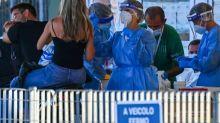 Crece el temor a la segunda ola de la pandemia en el mundo