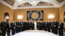 Vatican : tous les évêques chiliens remettent leur démission au pape François