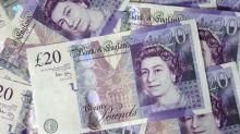 El Banco de Inglaterra mantiene los tipos de interés en 0,1%