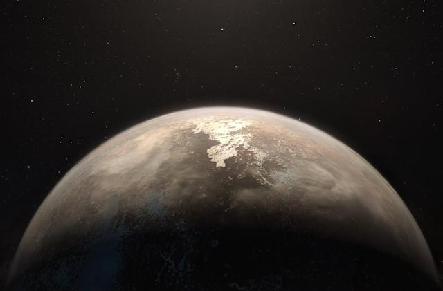 Neighboring exoplanet could be one of the most habitable