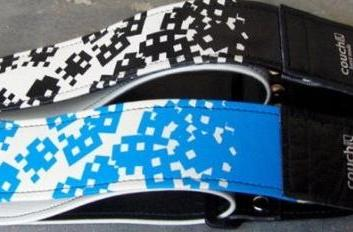 I am an awesome guitar strap