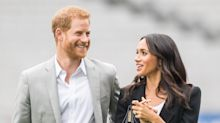 Meghan Markle, 37, experiencing a 'geriatric pregnancy': What are the health risks?