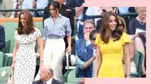 凱特王妃推介了這件護膚品給梅根 然後它就斷貨了 到底是甚麼超好用值得凱特的推薦?