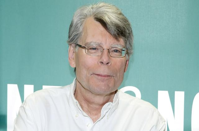 Netflix is adapting Stephen King and Joe Hill's 'In the Tall Grass'