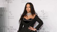 Rihanna luce muy sexy y con menos libras