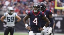 Falcons-Texans matchup appears to be a shootout