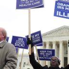 Pandemic, politics make Trump administration's latest attack on health care law perilous