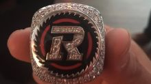 Ottawa Redblacks get their rings, 6 months after Grey Cup victory