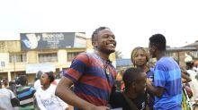 Congo Ebola survivor passes college exam taken in isolation