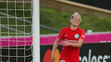 Kansas City NWSL plays to a tie against the Courage and familiar face in Rodriguez