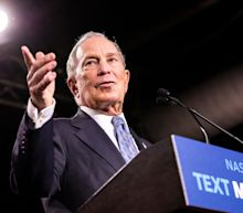 Bloomberg Qualifies for Democratic Debate; Sanders Leads Poll